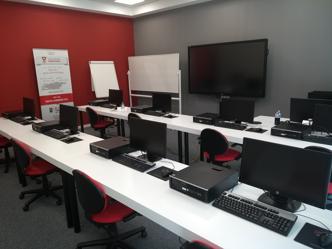 Aula 1 | Core Networks