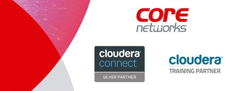 Cursos Big Data con Cloudera: una formación puntera para los profesionales TI | Core Networks