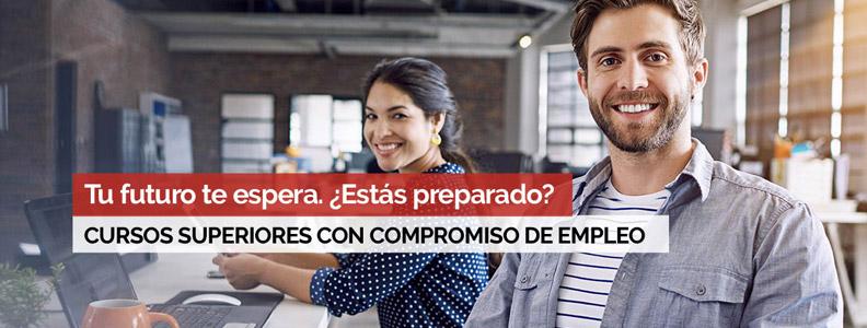 Core Networks lanza un programa de cursos TI en Madrid con compromiso de empleo