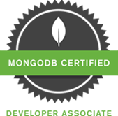 MongoDB Certified Developer Associed | Core Networks